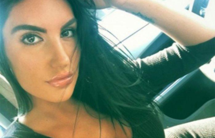 Actriz porno August Ames se suicidó por acoso en Twitter