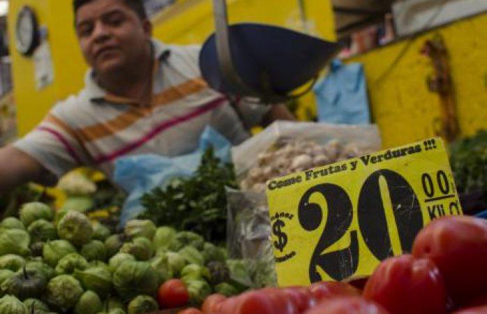Inflación acelera en noviembre a 6.63%