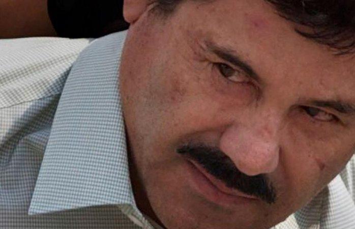Captura del Chapo no impactó el consumo de drogas: Funcionario de EU