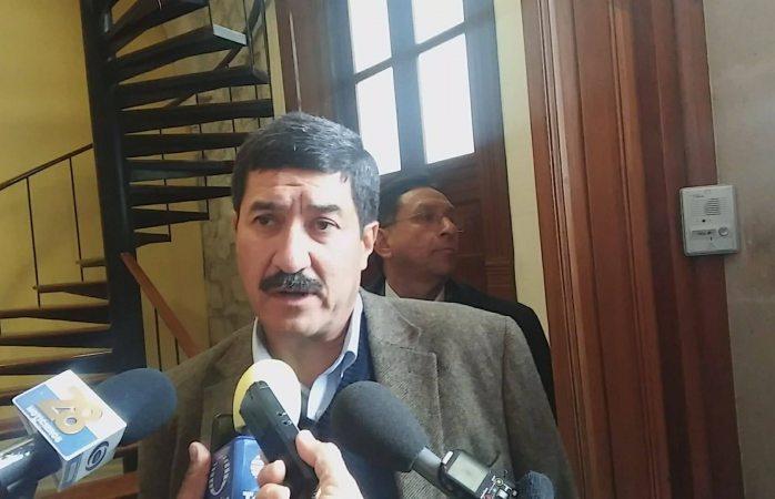 Pide gobernador subsidio del 50% por precio del gas