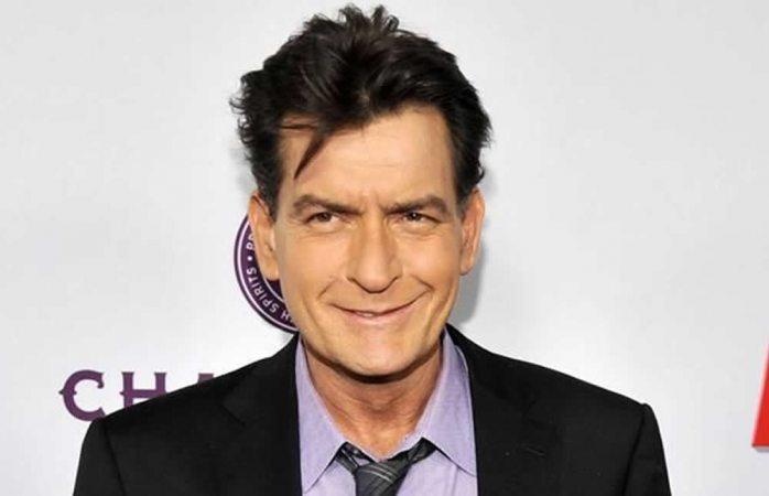 Demanda Charlie Sheen a medio por difamación