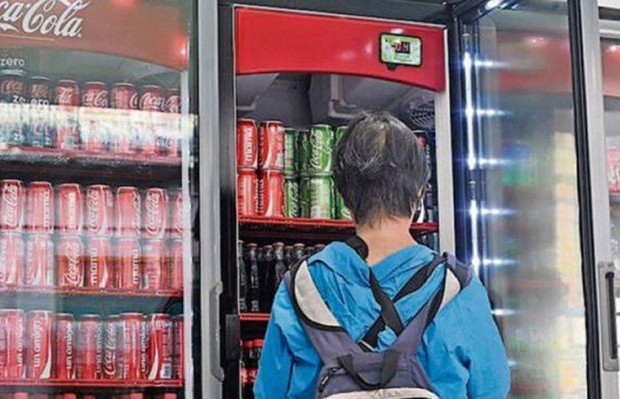Falla estrategia contra sobrepeso