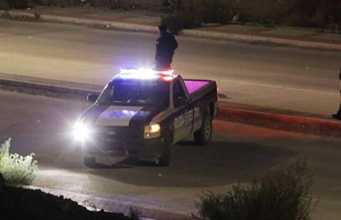 Lo bajan de su vehículo y lo ejecutan en Ciudad Juárez