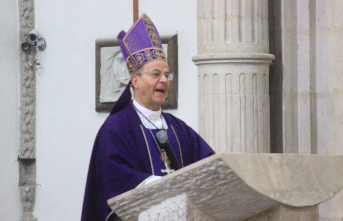 Celebran segundo domingo de adviento en catedral