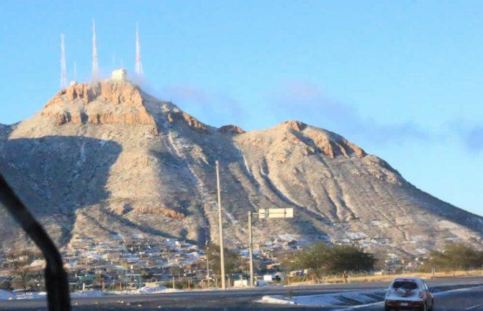 Declara emergencia Segob en 30 municipios por nevadas