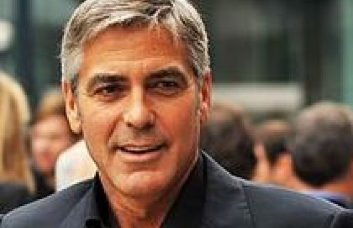 George Clooney regaló un mdd a cada uno de sus 13 amigos