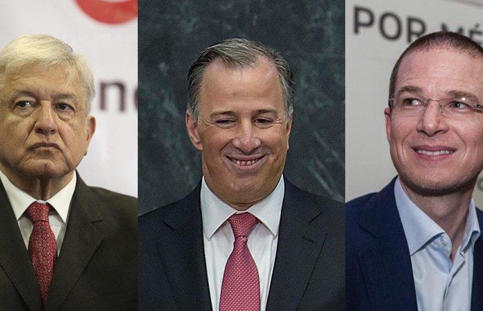 El TEPJF da luz verde a debates entre candidatos a la Presidencia