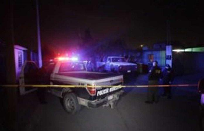Entran a casa de Ciudad Juárez y lo balean por celos