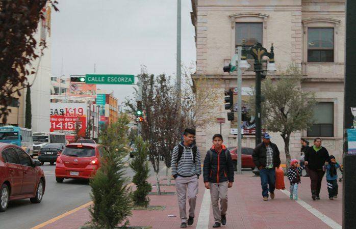 Alertan por bajas temperaturas en Chihuahua y Juárez