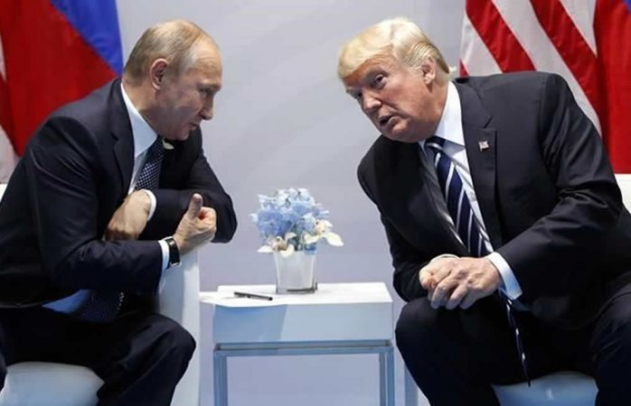 Agradece Putin a Trump por frustrar ataque terrorista