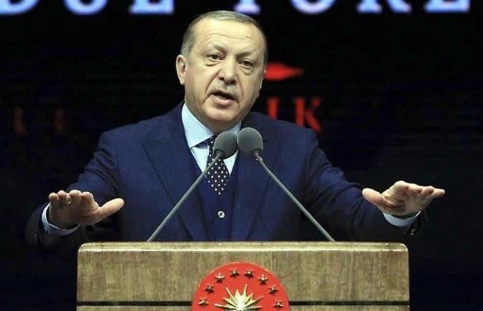 Prevé Turquía abrir una embajada en Jerusalén