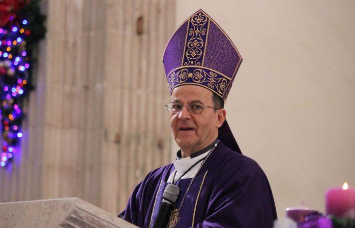 Cambiemos al mundo con fe, esperanza y alegría: Arzobispo