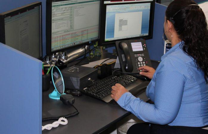 Evitan fraude telefónico policías investigadores