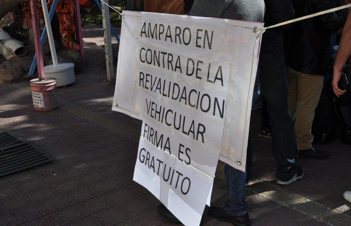 Promueve abogada juarense amparo colectivo contra revalidación   La ...