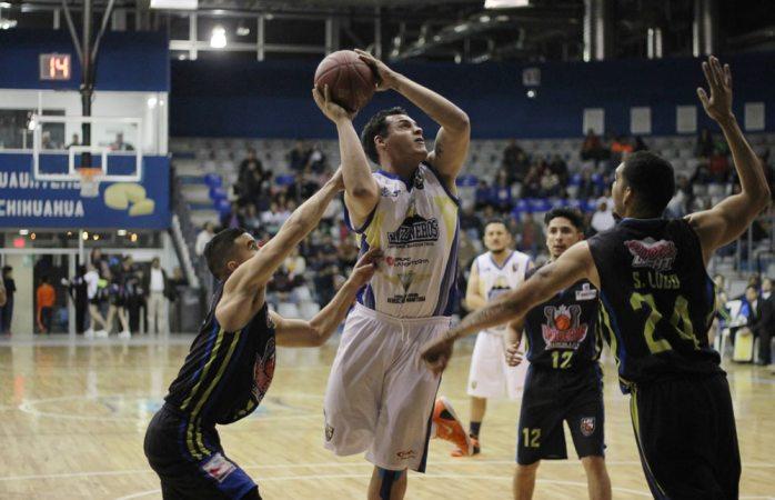 Presentan equipos altas y bajas de jugadores en la LBE Chihuahua 2017