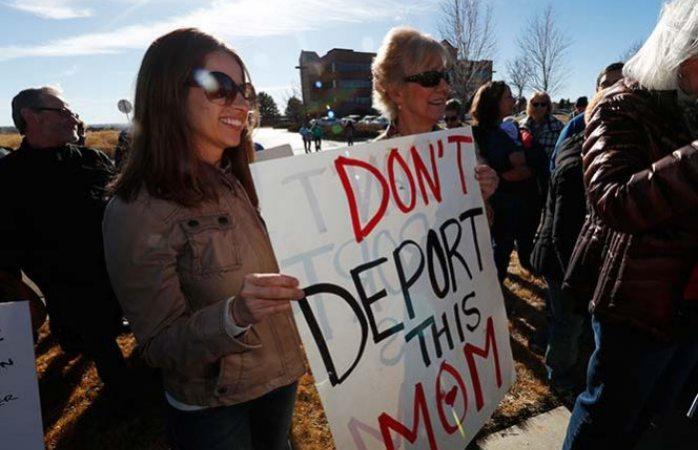 EU vivirá hoy Un día sin inmigrantes, como en la película