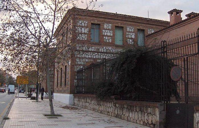 Rodarán en la cárcel vieja de Málaga película sobre El Chapo
