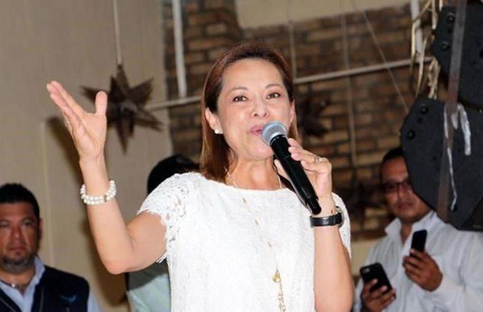Se registrará Vázquez Mota como precandidata a la gubernatura de Edomex