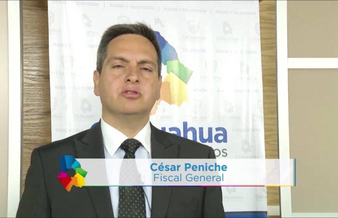 Desmiente Fiscal toque de queda en Rubio y Cuauhtémoc