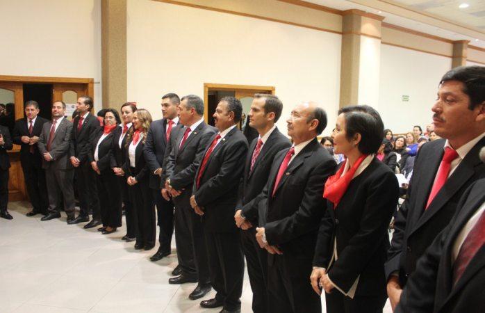 Pide nuevo presidente de Cmic transparentar procesos de adjudicación