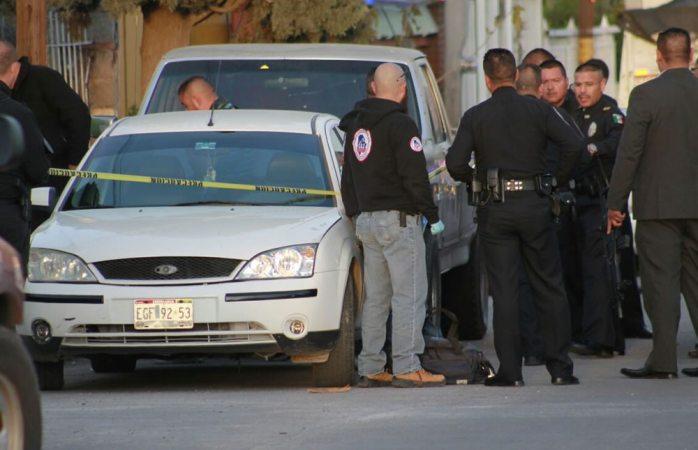 Se disparó ex policía luego de discutir con un oficial