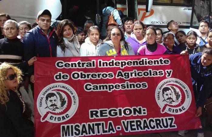 yqMjRhx4OVu - Propusieron iniciar diálogo nacional sobre el gasolinazo en México