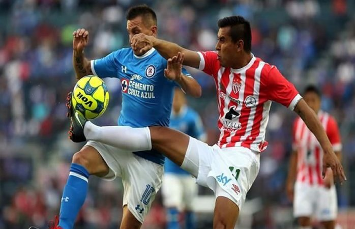 Arranca el Cruz Azul con victoria el Clausura 2017
