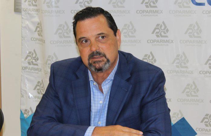 Acuerdo parece tener como objetivo fortalecer a un gobierno débil: Álvaro Madero