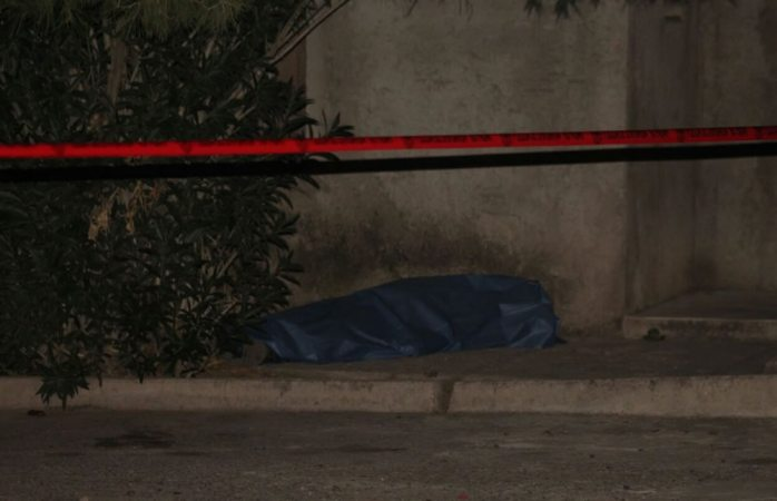 Muere en la calle 26 por una congestión alcohólica