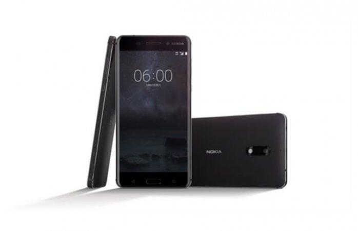 Tendrá sistema Android el Nokia 6