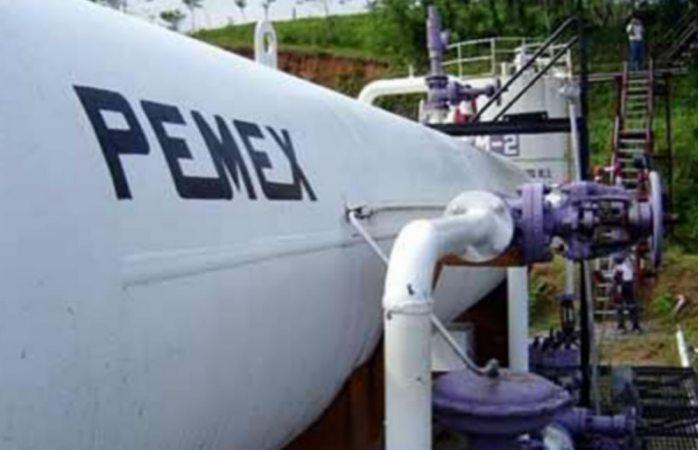 Recibirá Pemex propuestas para almacenamiento y transporte por ducto