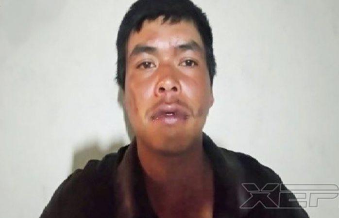 Arrestan a joven que violó a los tres hijos de su pareja sentimental