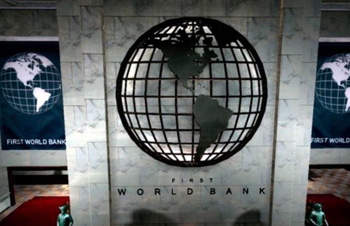 Recorta Banco Mundial crecimiento de México para este 2017