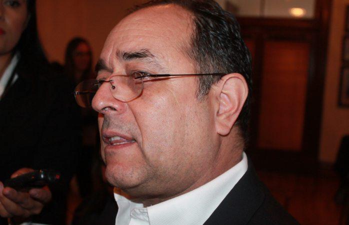 Requerimos una reducción en el precio del diésel: Carlos Fierro