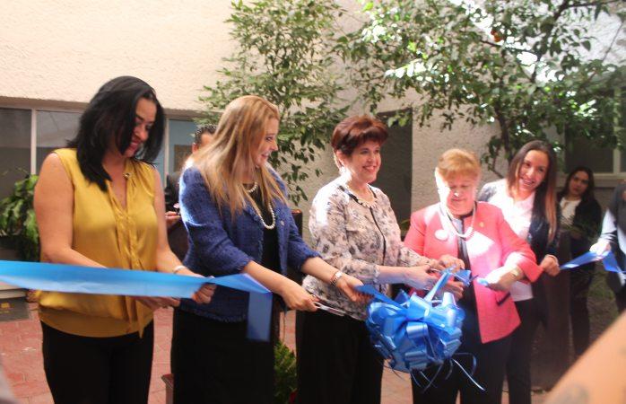 Inauguran nuevas instalaciones del Cappsi