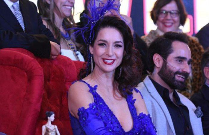 Confirman a Susana González como la nueva Aventurera