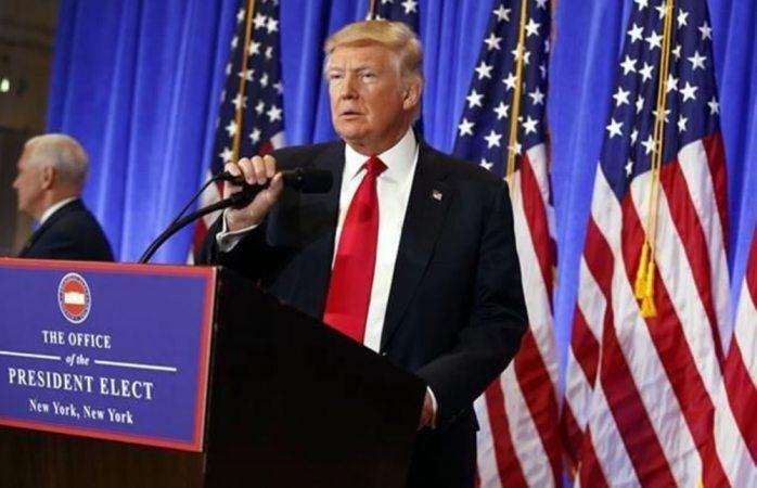 Temen que Donald Trump desate guerra comercial