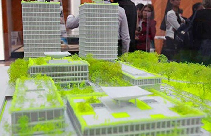 Suspende INE construcción de nueva sede por austeridad