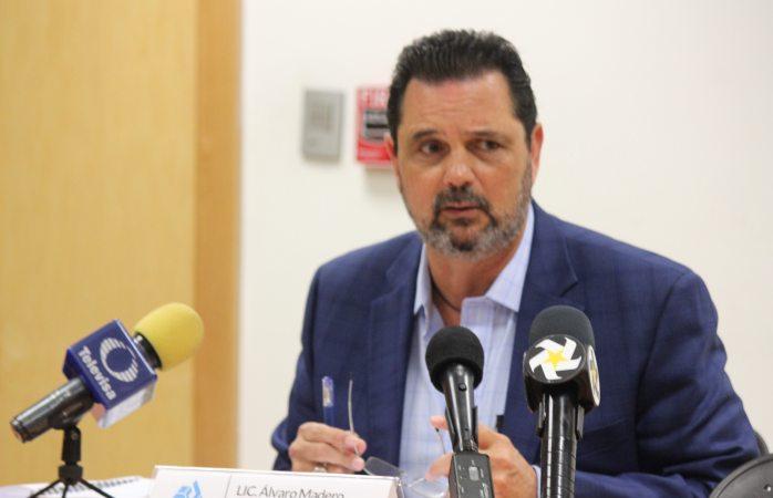 El gasolinazo es consecuencia del robo de combustibles: Coparmex