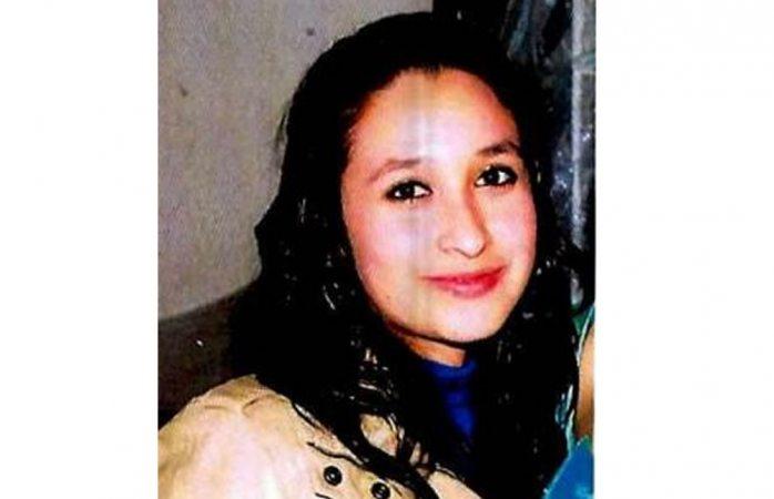 Hallan sana y salva a adolescente desaparecida en Parral
