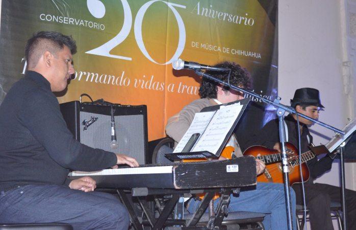 Convocan a músicos instrumentistas a Taller de Jazz