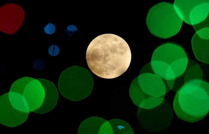 La Luna es más vieja de lo que se creía