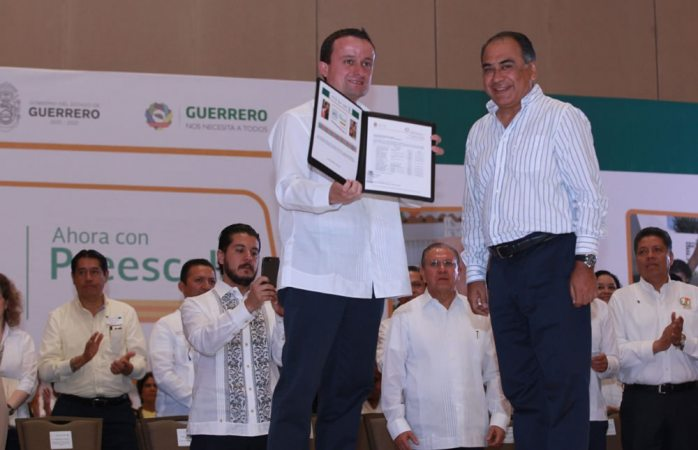 Invertirá Imss 150 mdp en infraestructura médica en Guerrero
