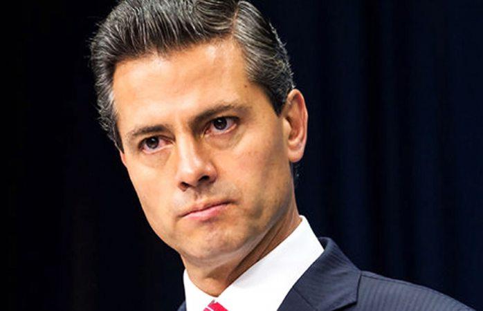 México no pagará el muro, responde EPN a Trump