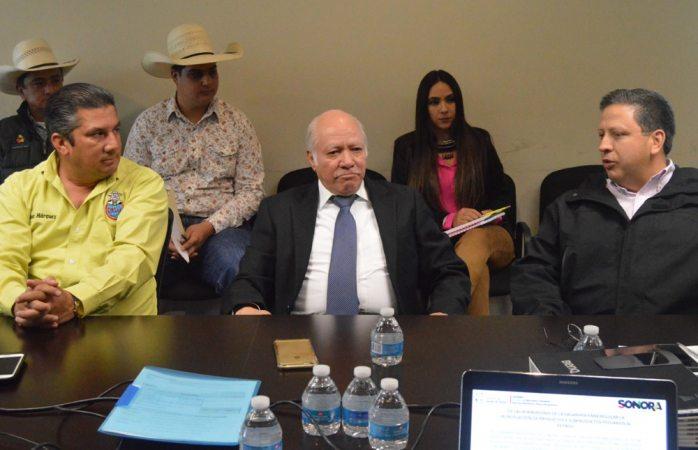 Trabaja Desarrollo Rural con Sonora para replicar la comisión estatal de la leche
