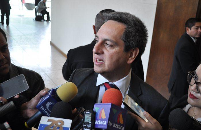 Solicitará Fiscalía información sobre administración anterior a la federación