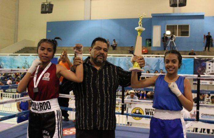 Se coronan 33 campeones en el Torneo Box de Barrios 2017