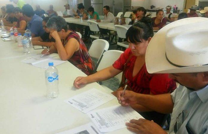 Inicia Municipio capacitación de emprendedores rurales