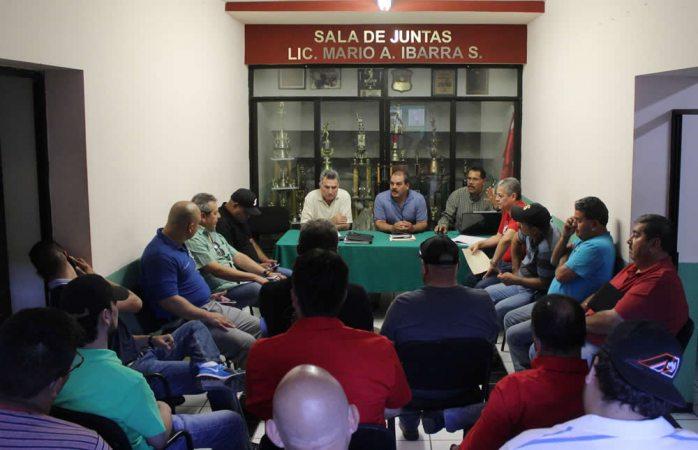 Resuelve LEB castigo a peloteros de Camargo y Juárez