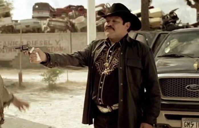 Joaquín Cosío buscará la alcaldía de Juárez